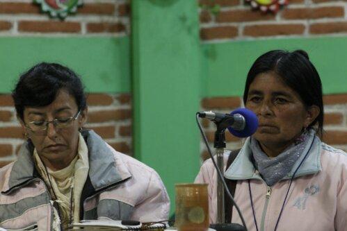 Francisca Cabral Yepan  A l'Université de la Terre (UNITIERRA), on assiste à l'arrivée d'un mouvement citoyen massif pour les célébrations du nouvel an durant cette froide matinée du 30 […]