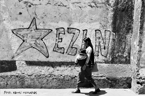 EJÉRCITO ZAPATISTA DE LIBERACIÓN NACIONAL. MÉXICO.29 de Diciembre del 2012.A quien corresponda allá arriba:Creen que están en el bando ganador… así que, además de traidores, son idiotas. Tyrion Lannister en […]