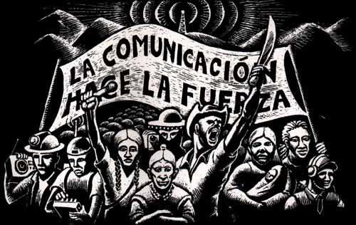 A realizarse 30-31 diciembre 2012 y 1-2 enero 2013 en CIDECI-UNITIERRA CHIAPAS (Camino Viejo a San Juan Chamula s/n. Colonia Nueva Maravilla. San Cristóbal de las Casas, Chiapas, México.) Como […]