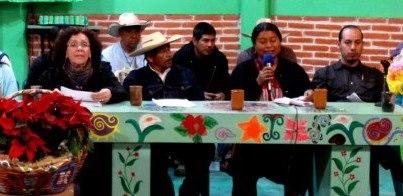 La esperanza, fundamento de los movimientos sociales Posted By ada On enero 2, 2013 @ 3:03 In Geografía,México,Reportajes,Reportajes México | No Comments México. La nueva cara del capitalismo y las […]