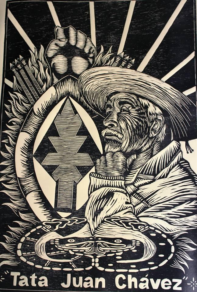 La cátedra tendrá como objetivo homenajear a Don Juan Chávez Alonso, denunciar la guerra de exterminio contra nuestros pueblos y articular nuestras formas de resistencia. Programa General Día 1 – […]