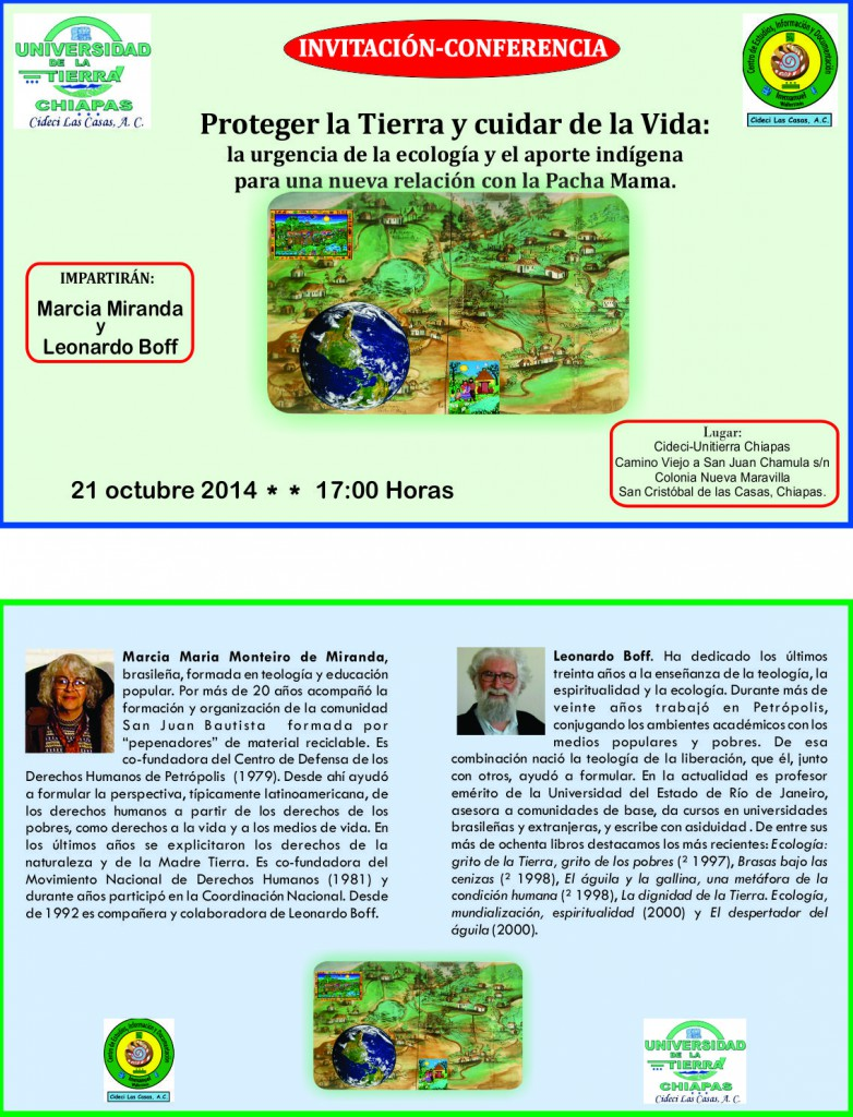 Invitación 21-oct-2014