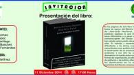 INVITACIÓN Presentación del Libro: Justicia Autónoma Zapatista Zona Selva Tzeltal En las páginas de este libro hablan las bases de apoyo del Ejército Zapatista de Liberación Nacional. Con sus palabras […]