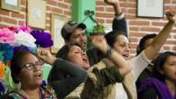 A los pueblos del mundo. Desde Chiapas, México, levantamos nuestra palabra para dirigirnos a las mujeres y hombres de abajo, del campo y la ciudad, en México y el mundo, […]