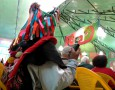 Fotos de: imagenarte, Somos el medio, Subversiones, Abejas de Acteal, komanilel, Piratas x tierra mojada y Radio Zapatista