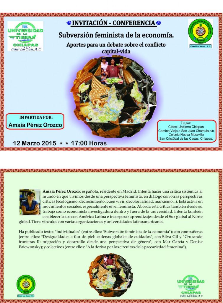 Conferencia-Amaia