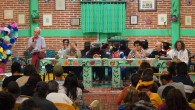7 de mayo de 2015, CIDECI Crónica: Mujeres de pie Jueves 7 de mayo, CIDECI. Mañana. Juan Wahren – De dudas y aperturas mentales: Arturo Anguiano – Despojo de lo […]