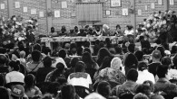9 de mayo de 2015, Cideci Sábado 9 de mayo. CIDECI. Mañana. Jean Robert: Jérôme Baschet: John Berger (escrito): Fernanda Navarro: Represión en San Quintín, Baja California: Subcomandante Insurgente Moisés: […]
