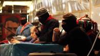 Domingo 3 de mayo, Caracol de Oventik (Mañana). Subcomandante Insurgente Moisés: Comandante David: Palabras videograbadas de padres y madres de normalistas desaparecidos de Ayotzinapa: Doña Bertha Nava, madre de Julio […]