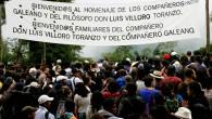 Escucha aquí: EJÉRCITO ZAPATISTA DE LIBERACIÓN NACIONAL. MÉXICO 2 de mayo del 2015. Introducción. Buenas tardes, días, noches tengan quienes escuchan y quienes leen, sin importar sus calendarios y […]