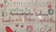 Sigue la cobertura que los #MediosLibres realizan desde CIDECI-UniTierra, Chiapas. Transmisión de Video: www.livestream.com/lostejemedios Transmisión de AUDIO: http://kehuelga.net:8000/radio.ogg Programa del seminario Páginas en donde puedes seguir la información: RadioZapatista Tejemedios […]