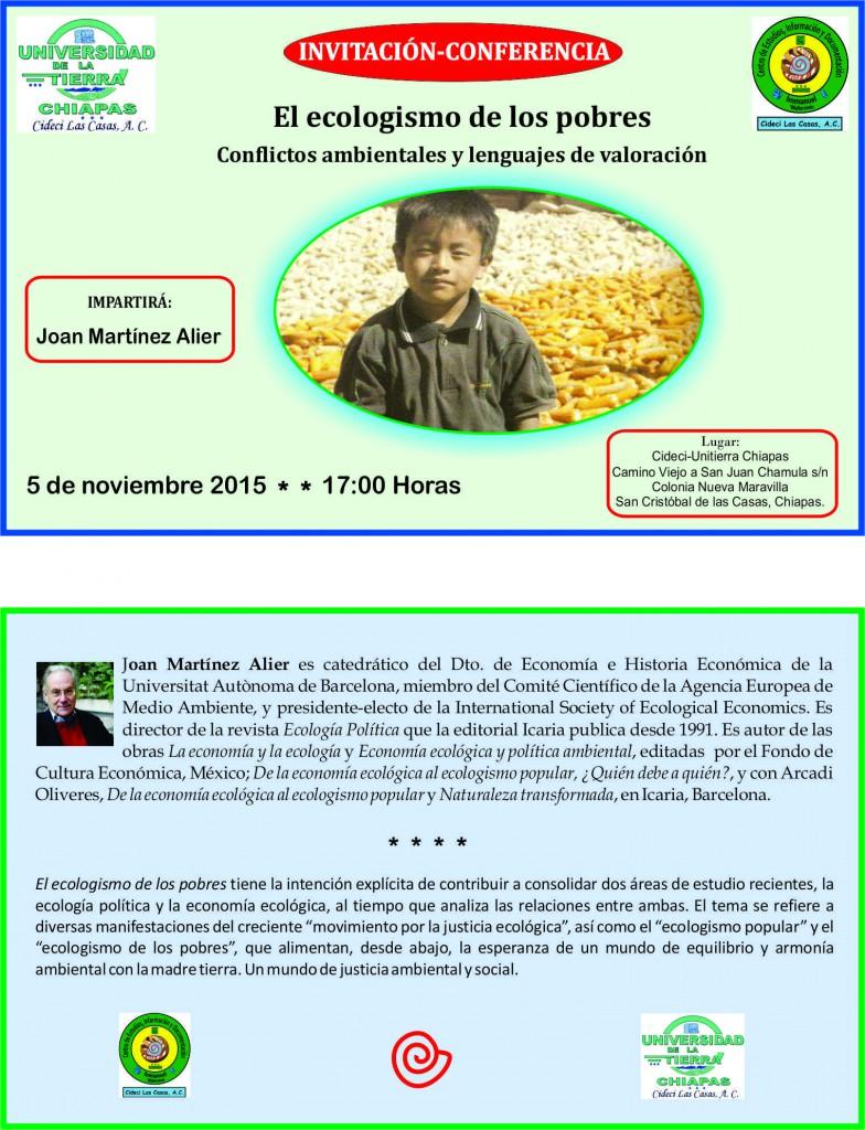 Invitación- 5-11-2015