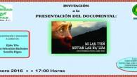 INVITACIÓN A LA PRESENTACIÓN DEL DOCUMENTAL: MI LAK TYÉÑ KOTYAÑ LAK ÑA' LUM (Juntos defenderemos nuestra madre tierra) PRESENTACIÓN Y DISCUSIÓN A CARGO DE: EJIDO Tila San Sebastián Bachajon Semilla […]