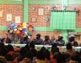 L@s Zapatistas y las ConCIENCIAS por la Humanidad 28 de diciembre de 2016 Cideci / Universidad de la Tierra Chiapas Este tercer día de encuentro continuaron las reflexiones sobre cómo […]