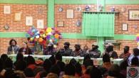 Texto: Raúl Romero @cancerbero_mx Fotografía: Dante Saucedo y Elis Monroy Durante el segundo día del encuentro convocado por el EZLN, se llevaron a cabo conferencias, talleres y pláticas de divulgación […]
