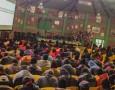 Texto: Raúl Romero @cancerbero_mx Fotografía: María González y Elis Monroy Cientos de zapatistas, miembros de diferentes pueblos originarios, personas de diferentes organizaciones sociales y a título individual asistieron este 26 […]