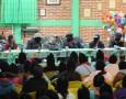 """L@s Zapatistas y las ConCIENCIAS por la Humanidad 2 de diciembre de 2017 Cideci / Universidad de la Tierra Chiapas El encuentro """"L@s Zapatistas y las ConCIENCIAS por la Humanidad"""" […]"""