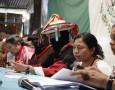 ¡Y RETEMBLÓ!, INFORME DESDE EL EPICENTRO… Escucha el audio: [display_podcast] A los Pueblos Originarios de México A la Sociedad Civil de México y del Mundo A la Sexta Nacional e […]