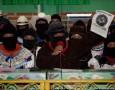 L@s Zapatistas y las ConCIENCIAS por la Humanidad 4 de enero de 2017 Cideci / Universidad de la Tierra Chiapas Por Radio Zapatista El 4 de enero de 2017 concluyó […]