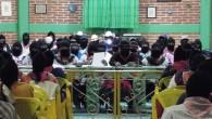 Fuente: Radio Pozol San Cristóbal de las Casas, Chiapas. 4 de enero. Mujeres bases de apoyo zapatistas, agradecieron esta noche a l@s científicos asistentes y a la distancia, su participación […]