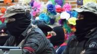 Por Radio Pozol Chiapas México. 27 de diciembre. El EZLN calificó esta noche al crimen, en especial al feminicidio, como parte de la realidad mexicana, en donde los muert@s dejan […]