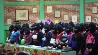 COMUNICADO DEL COMITÉ CLANDESTINO REVOLUCIONARIO INDÍGENA-COMANDANCIA GENERAL DEL EJÉRCITO ZAPATISTA DE LIBERACIÓN NACIONAL. Escucha aquí: [display_podcast] MÉXICO. 29 de diciembre del 2017. A las mujeres de México y el Mundo: […]